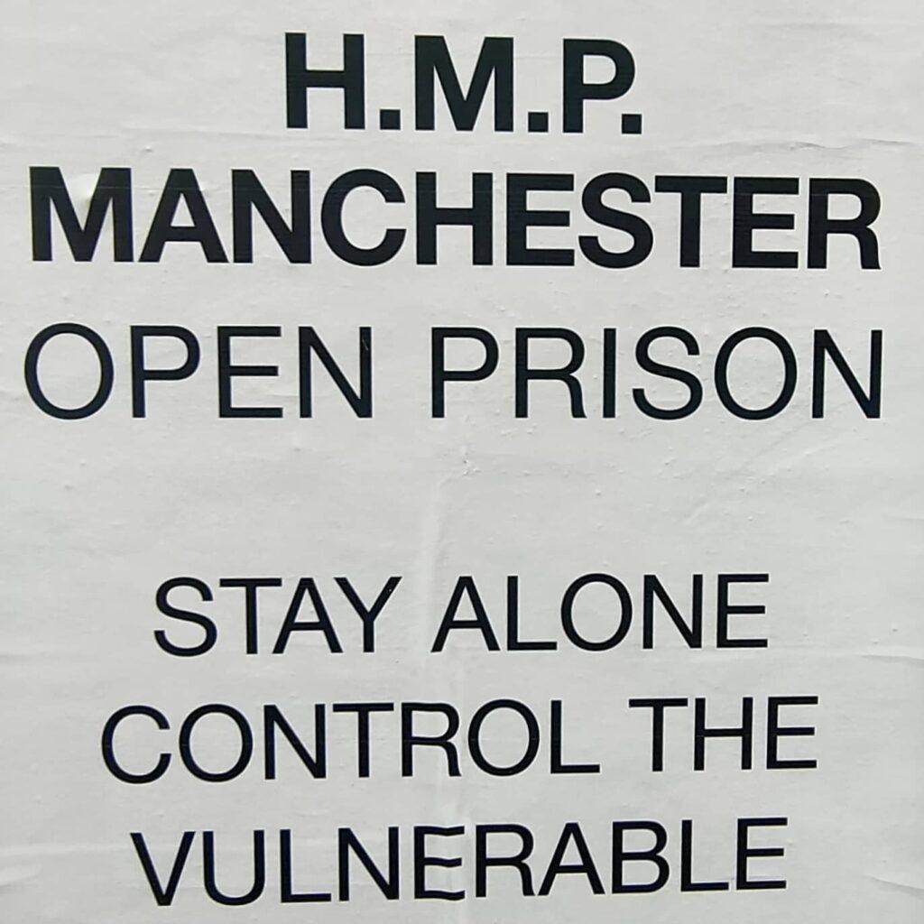 H.M.P. Manchester Open Prison