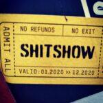 Shitshow 2020