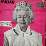queen made in britain