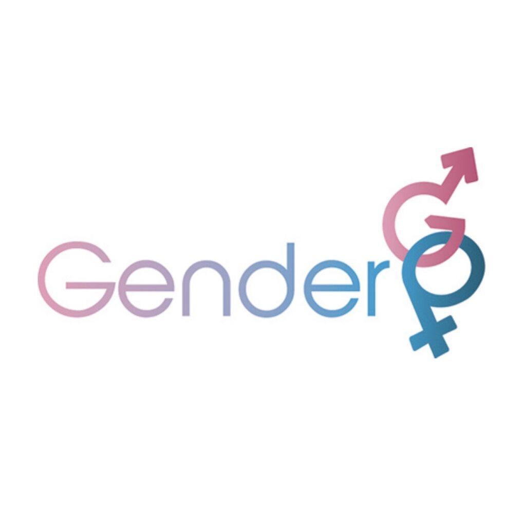 Gender GP Logo