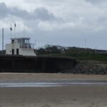 Coastguard Watch Station