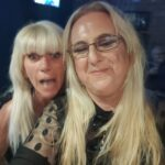 Jane and I