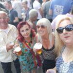 Dougie, Lisa, Jane and I