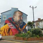 Street Art of New Brighton